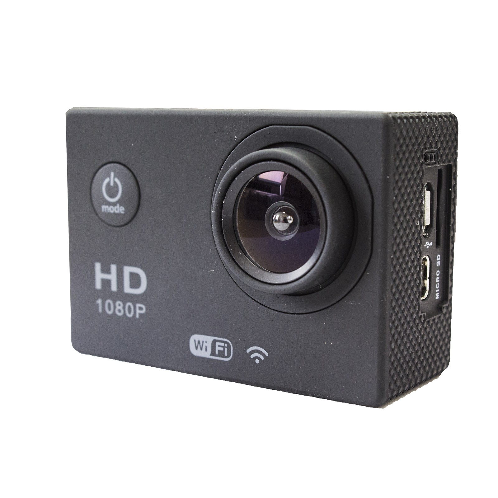 1080p wifi 12mp waterproof sports camera full hd helmet. Black Bedroom Furniture Sets. Home Design Ideas