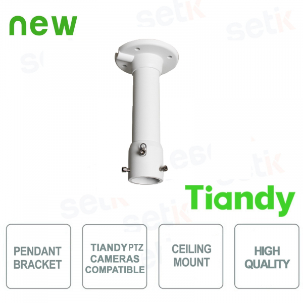 Staffa Tiandy for ceiling installation of PTZs - Tiandy