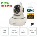 IP Wireless Smart Home Camera HD P2P - Setik