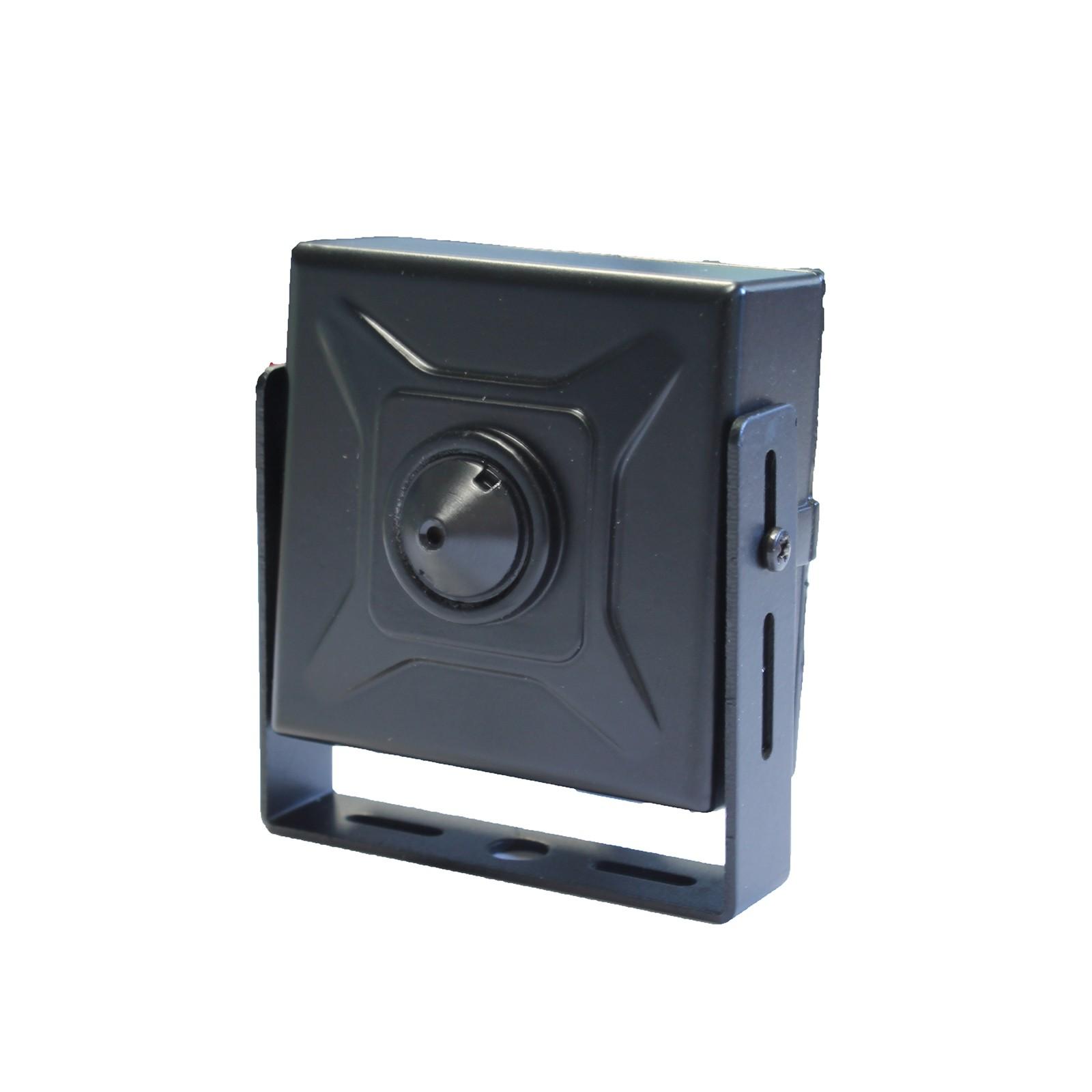 Hdhyb1mpx36 telecamera nascosta ibrida 4in1 analogica - Camera nascosta in bagno ...