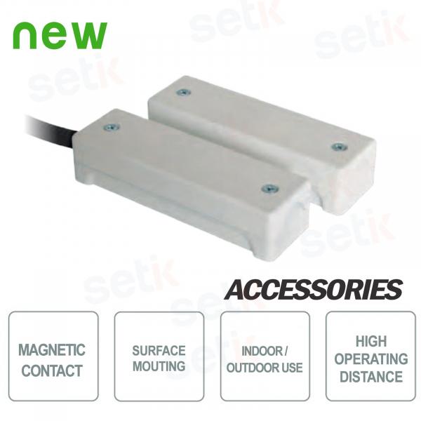 Contatto Magnetico per grandi distanze IP65 - CSA