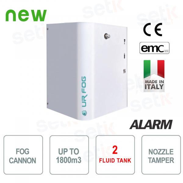 Nebbiogeno UR FOG FAST 01 2C Anti-theft device