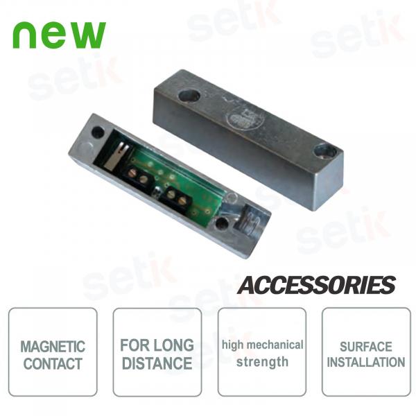 Contatto magnetico di potenza autoprotetto - CSA