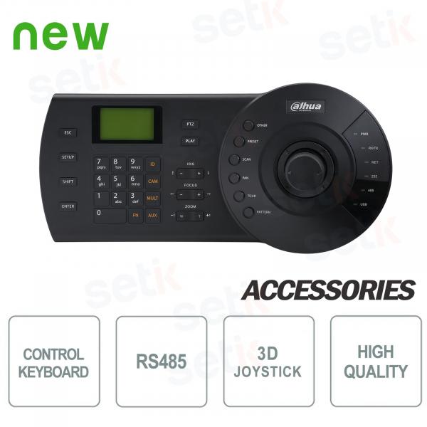 Tastiera di Controllo RS485 Speed Dome - Dahua