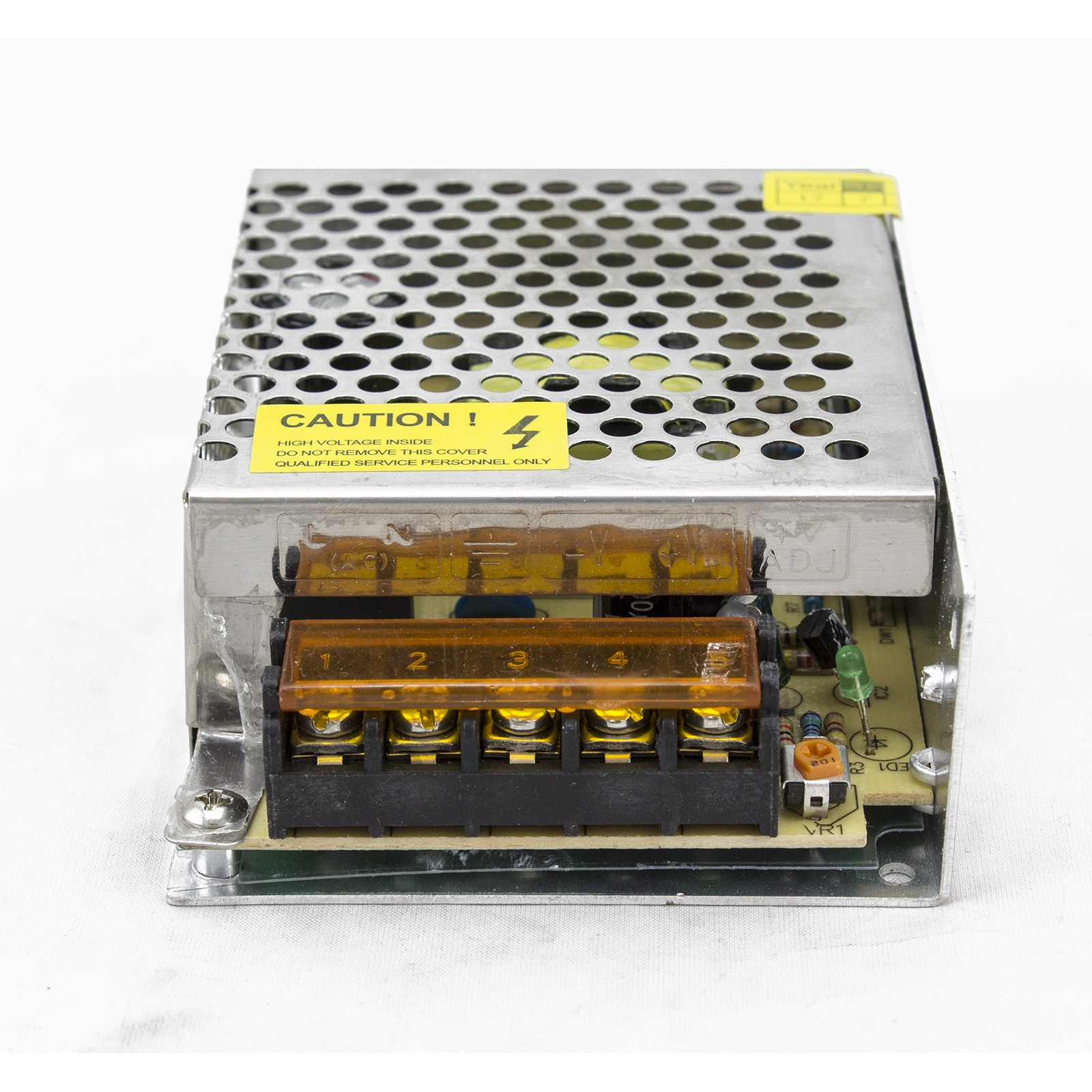 12V SWITCHING 3A POWER SUPPLY