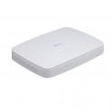 NVR IP a 8 Canali 4K&H.265 8MP 8 PoE - Dahua