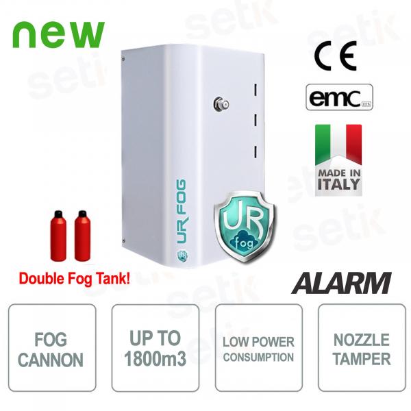 Foggy UR FOG FAST 03 2C PRO PLUS Anti-theft device
