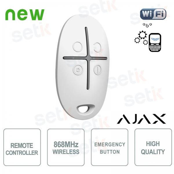 Ajax Controllo remoto telecomando allarme senza fili 868Mhz