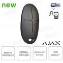 Ajax Controllo remoto telecomando allarme senza fili 868Mhz Black