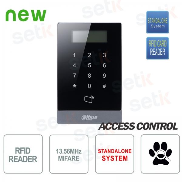 Standalone RFID reader 13.56MHz - Dahua