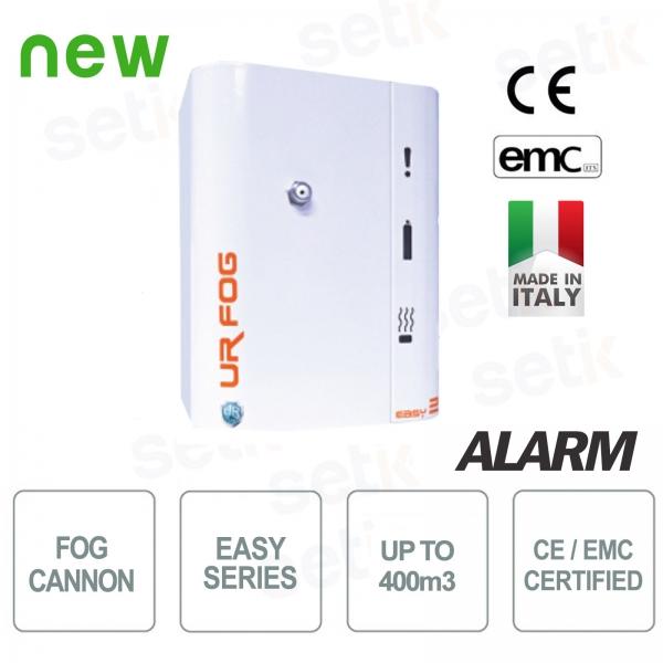Nebbiogeno UR FOG Easy 2 Fast 03 Alarma antirrobo