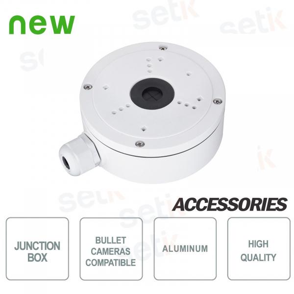 Junction box for hyundai bullet cameras