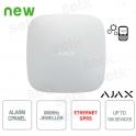 Centrale di Allarme Ajax HUB GPRS / LAN 868MHz