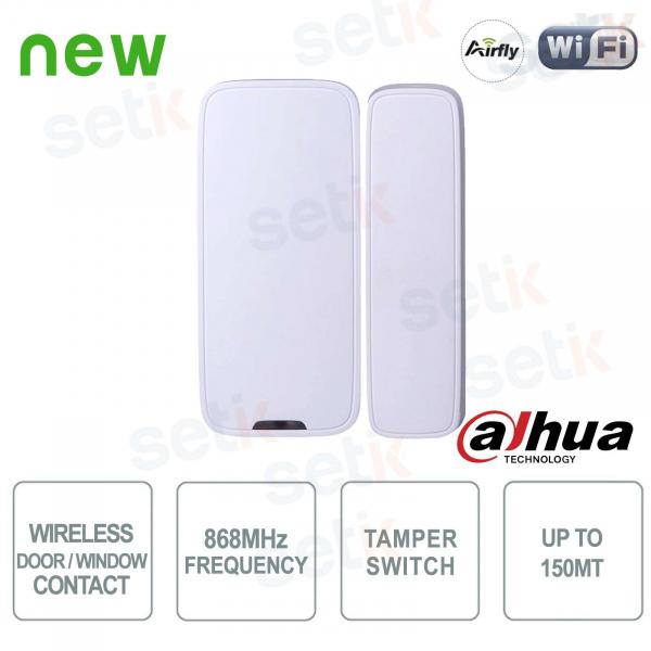 Dahua Contact Wireless Door 868MHz Window