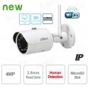 Dahua 4MP 2.8mm ONVIF Wireless IP Camera - Consumer Series