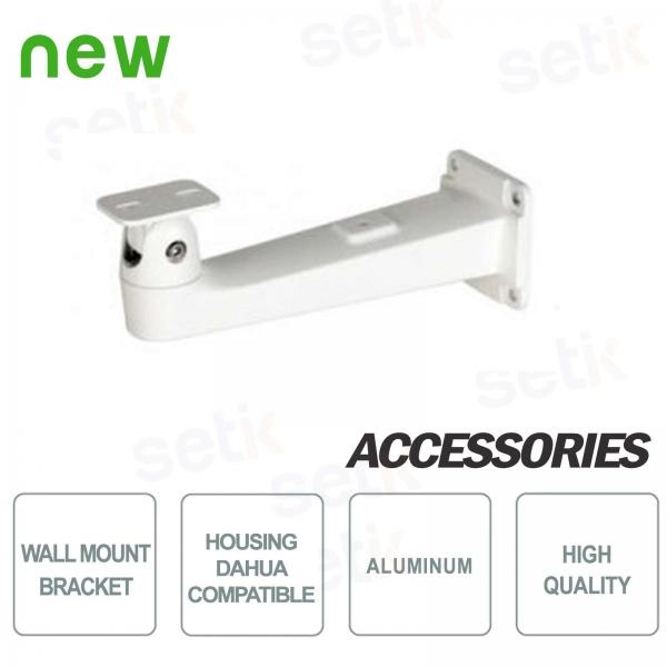 Staffa a parete per Housing Dahua in Alluminio