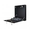 Pulsar contenitore metallico box DVR Tamper - Medium Vertical