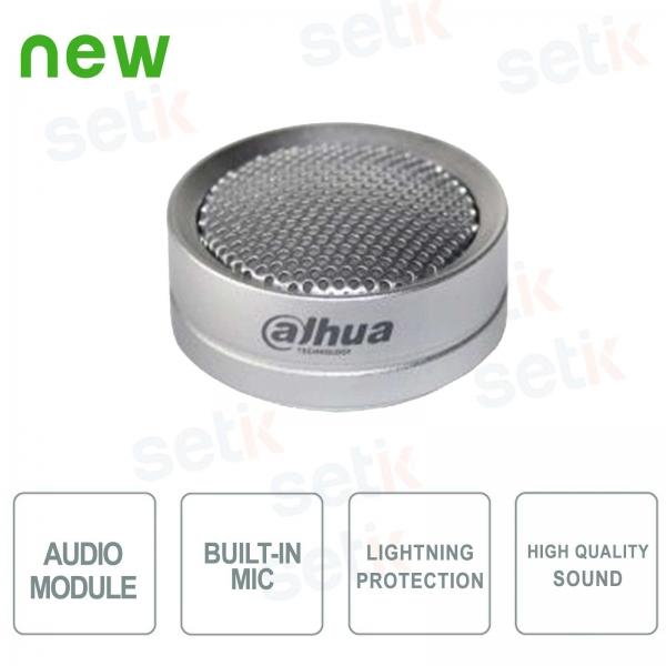 Modulo Audio Microfono Alta Sensibilità - Dahua