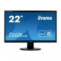 "ProLite 22 ""Full HD Monitor - DVI - HDMI - Speaker - Vesa Attack - IIYAMA"