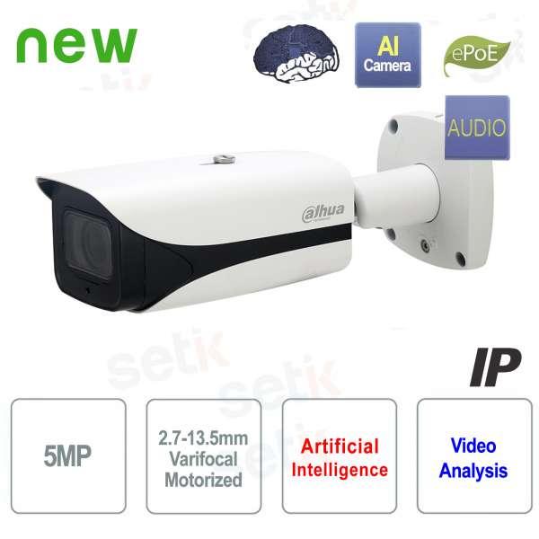 Telecamera IP Dahua
