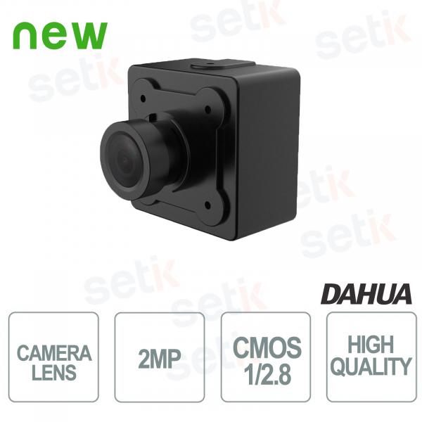 Ottica Pinhole 2 Megapixel, 2.8mm, Sensore CMOS 1/2.8