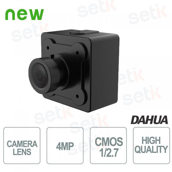 Ottica Pinhole 4 Megapixel, 2.8mm CMOS 1/2.7