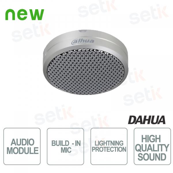 Modulo Audio Microfono HAP301 ad alta sensibilità - Dahua