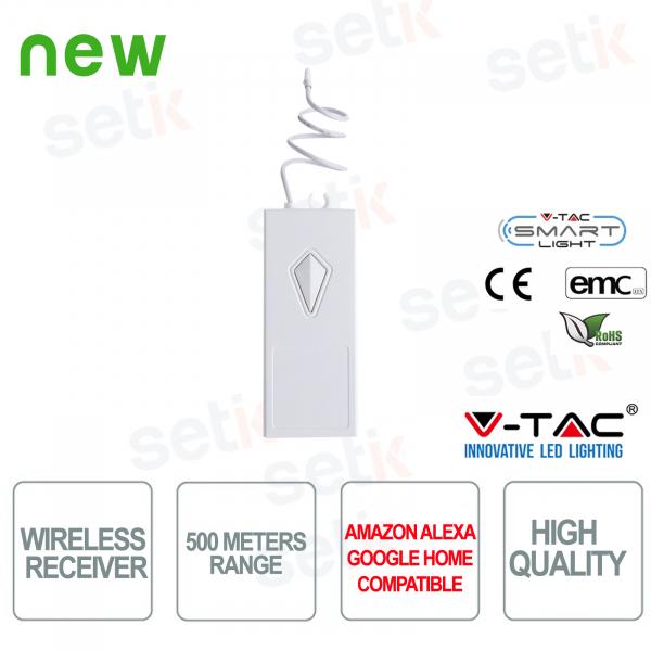 Ricevitore Wireless fino a 500MT V-TAC