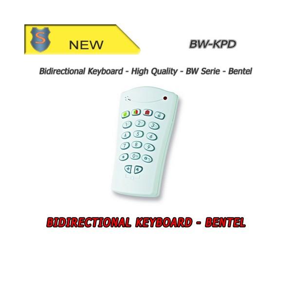 Tastiera Bidirezionale - Bentel