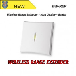 Wireless Relay - Bentel - BW-REP