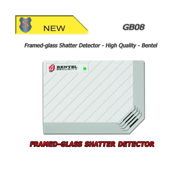 - Framed-glass Shatter Detector by Bentel