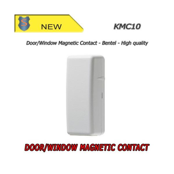 Door/Window Magnetic Contact - Wireless Device (868 MHz)  - Bentel