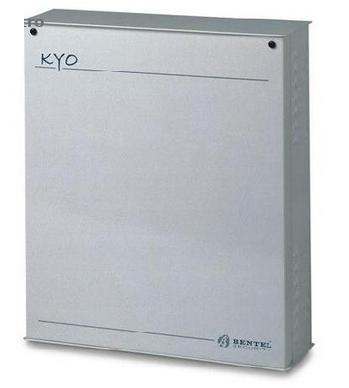 Unbox m contenitore metallico per schede serie kyo for Bentel kyo 320 prezzo