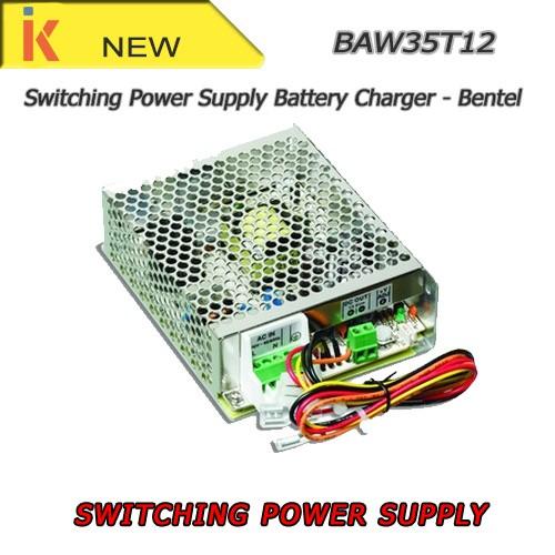 Baw35t12 alimentatore switching da 2 6a per absoluta e for Bentel kyo 320 prezzo