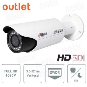 Telecamera 2.0MPX HD-SDI Bullet... Dahua Technology HDC-HFW3200C_OUTLET Outlet
