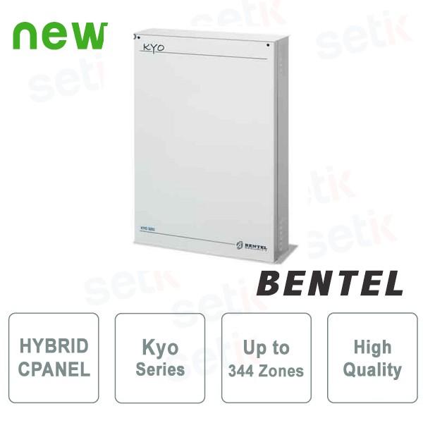 Kyo320 centrale d 39 allarme bentel security ibrida for Bentel kyo 320 prezzo