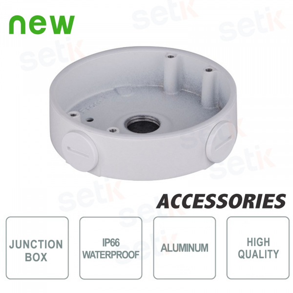 Water-proof Junction Box - Dahua