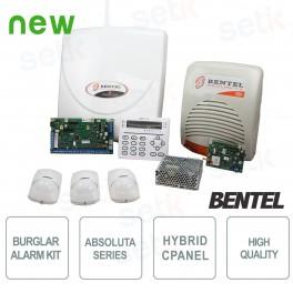 Promo kit antivol bentel s rie absoluta abs kit2 ebay for Bentel absoluta 42 prezzo