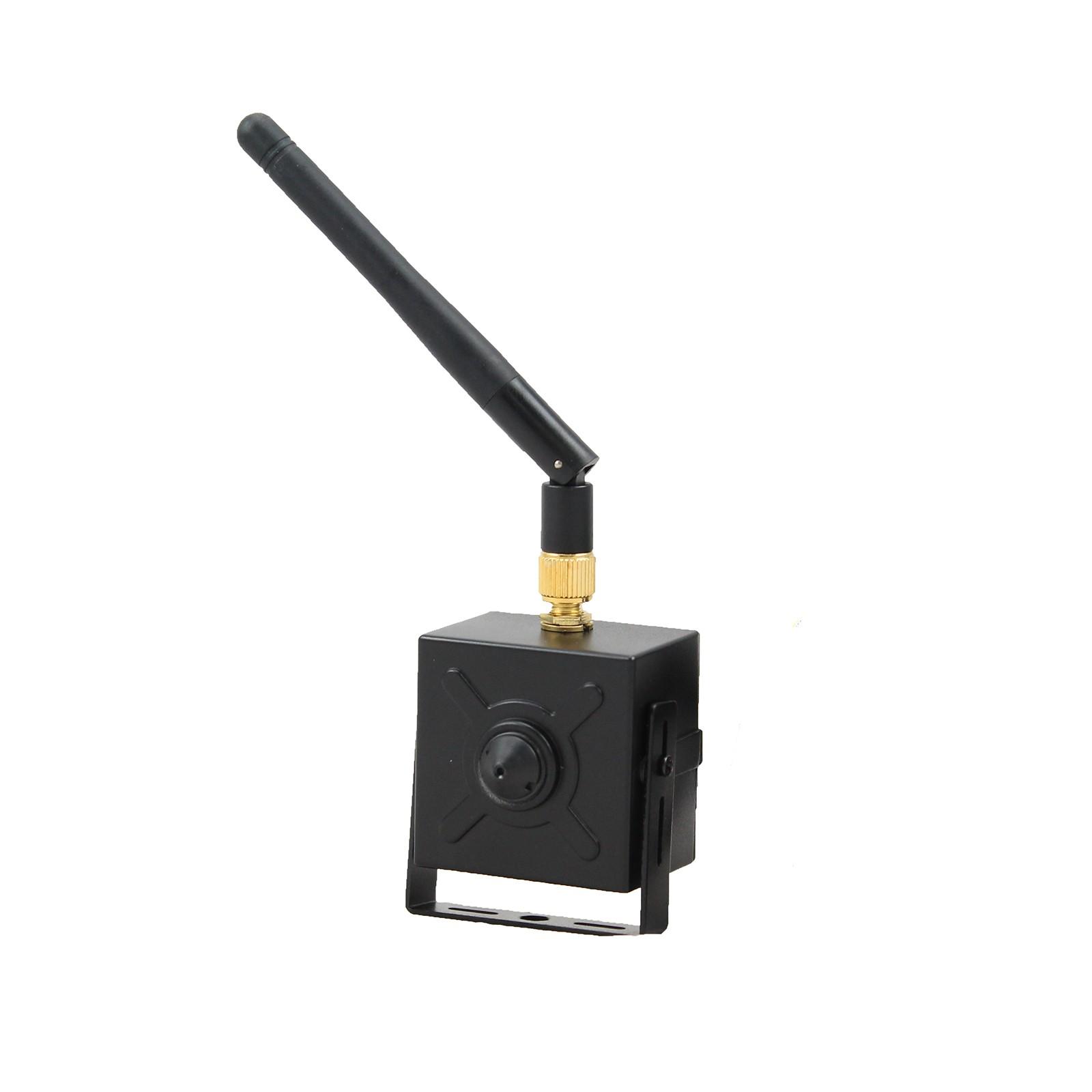 Hdip2mpx36w telecamera ip wireless nascosta da 2megapixel e ottica setik prezzo - Telecamera nascosta camera da letto ...