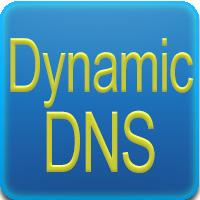 Dynamic DNS: permette di raggiugere il DVR anche in caso di IP Dinamico