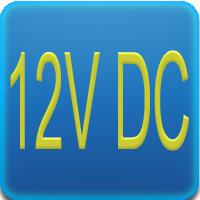 12VDC