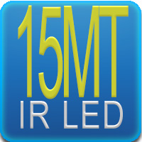 IR LED 15MT