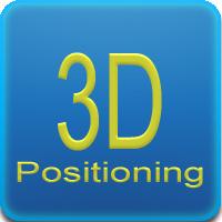 Posizionamento 3D Intelligente per controllo PTZ