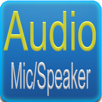 Questo DVR presenta ingressi / uscite audio