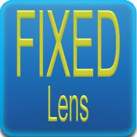 Fixed Lens