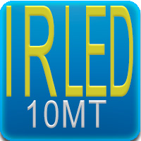 IR LED 10mt