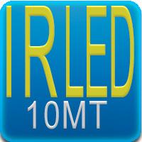 IR LED 10mt
