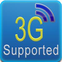 Questo DVR supporta il 3G