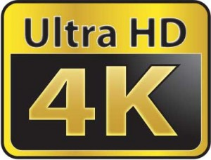 4K Ultra HD technology