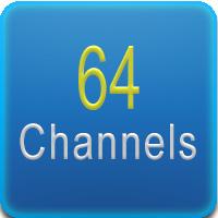 64 Canali